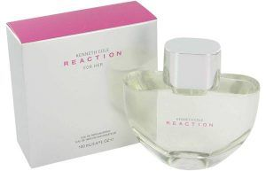 Kenneth Cole Reaction Perfume, de Kenneth Cole · Perfume de Mujer