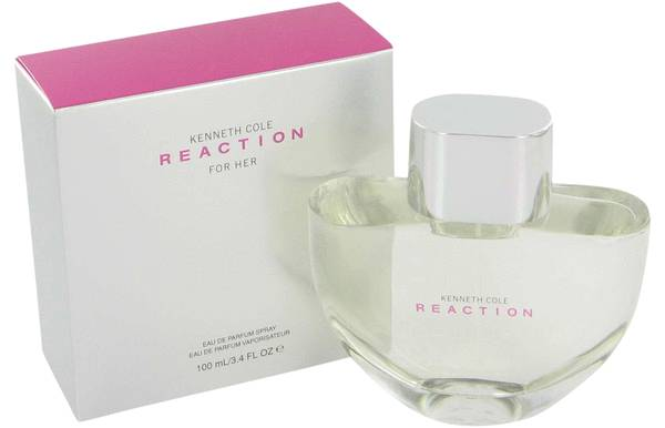 perfume Kenneth Cole Reaction Perfume
