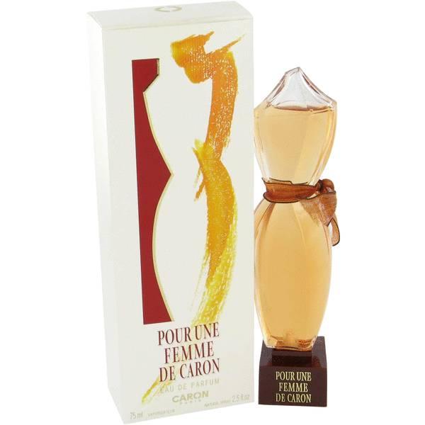 perfume Caron Pour Une Femme Perfume