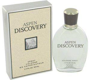 Aspen Discovery Cologne, de Coty · Perfume de Hombre
