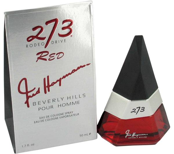 perfume 273 Red Cologne