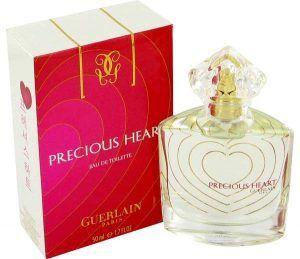 Precious Heart Perfume, de Guerlain · Perfume de Mujer