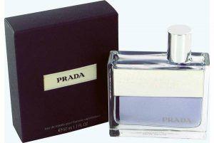 Prada Cologne, de Prada · Perfume de Hombre