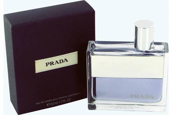 perfume Prada Cologne
