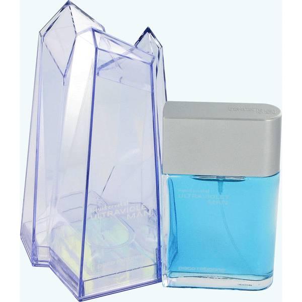 perfume Liquid Crystal Cologne