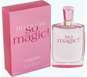 So Magic Perfume, de Lancome · Perfume de Mujer