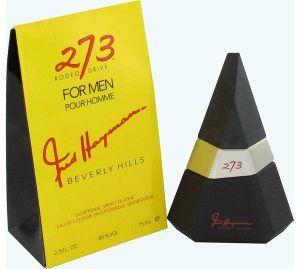 273 Cologne, de Fred Hayman · Perfume de Hombre