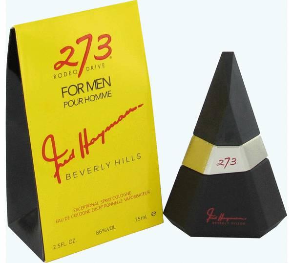 perfume 273 Cologne