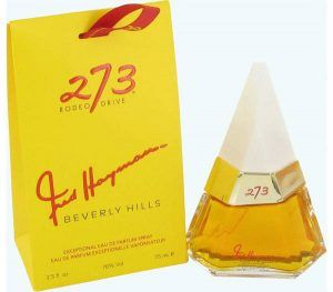 273 Perfume, de Fred Hayman · Perfume de Mujer