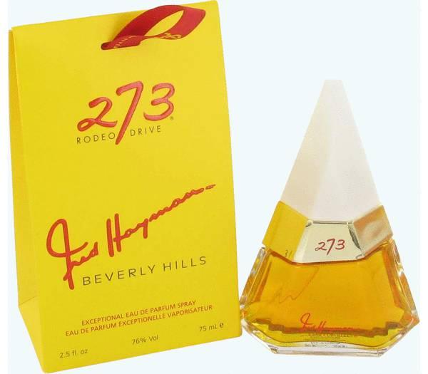 perfume 273 Perfume