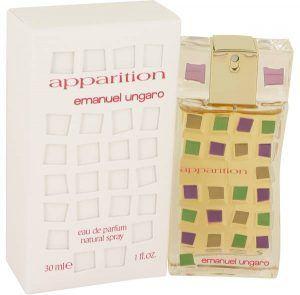 Apparition Perfume, de Ungaro · Perfume de Mujer
