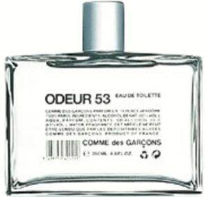 Odeur 53 Perfume, de Comme des Garcons · Perfume de Mujer