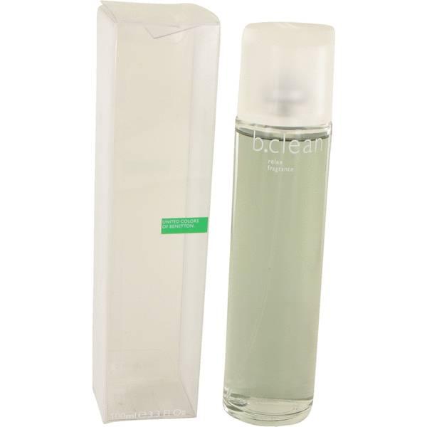 perfume Be Clean Relax Perfume
