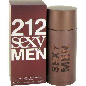 212 Sexy Cologne, de Carolina Herrera · Perfume de Hombre