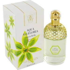 Aqua Allegoria Anisia Bella Perfume, de Guerlain · Perfume de Mujer