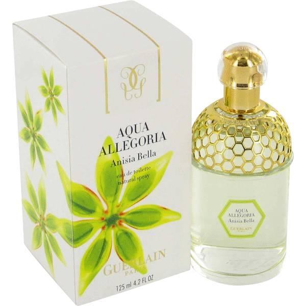 perfume Aqua Allegoria Anisia Bella Perfume