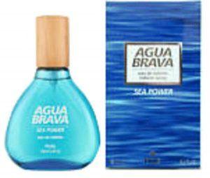 Agua Brava Sea Power Cologne, de Antonio Puig · Perfume de Hombre