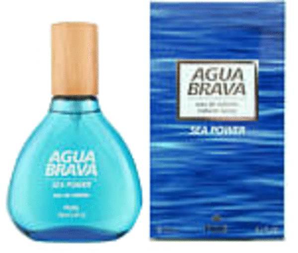perfume Agua Brava Sea Power Cologne