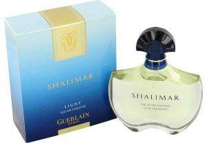Shalimar Light Perfume, de Guerlain · Perfume de Mujer