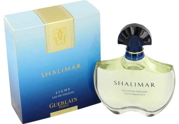perfume Shalimar Light Perfume