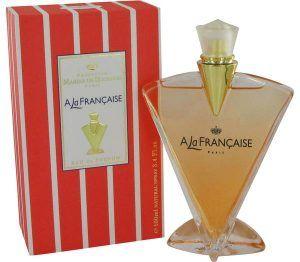A La Francaise Perfume, de Marina De Bourbon · Perfume de Mujer