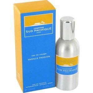 Comptoir Sud Pacifique Vanille Passion Perfume, de Comptoir Sud Pacifique · Perfume de Mujer