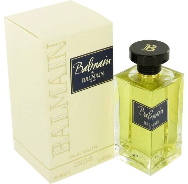 perfume Balmain De Balmain Perfume