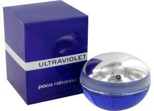 Ultraviolet Aquatic Perfume, de Paco Rabanne · Perfume de Mujer