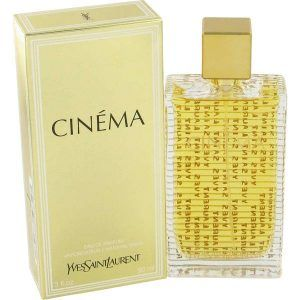 Cinema Perfume, de Yves Saint Laurent · Perfume de Mujer