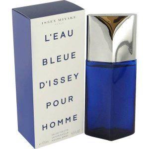 L'eau Bleue D'issey Pour Homme Cologne, de Issey Miyake · Perfume de Hombre