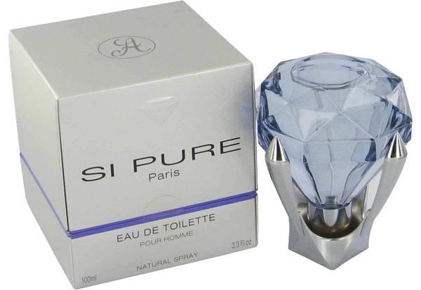 perfume Si Pure Cologne
