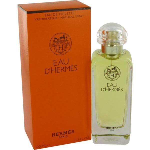 perfume Eau D'hermes Cologne