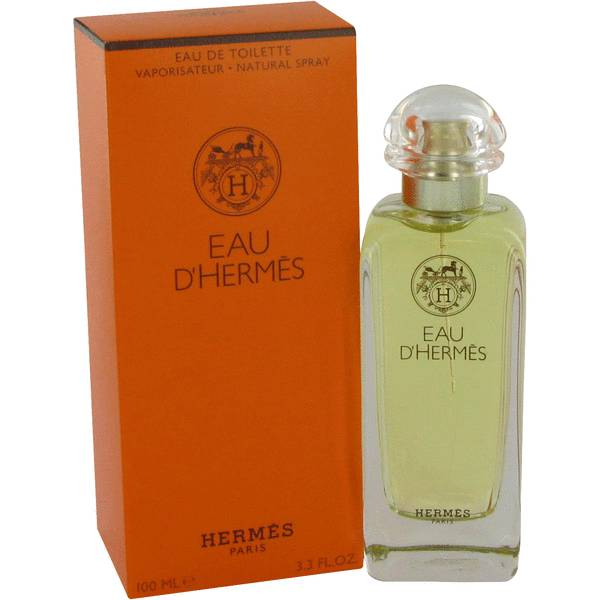 perfume Eau D'hermes Perfume
