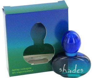 Shades Perfume, de Dana · Perfume de Mujer