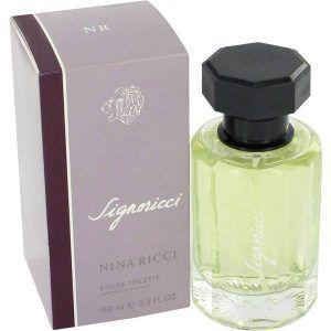 Signoricci Cologne, de Nina Ricci · Perfume de Hombre