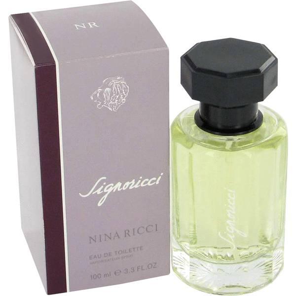 perfume Signoricci Cologne