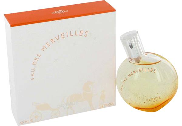 perfume Eau Des Merveilles Perfume