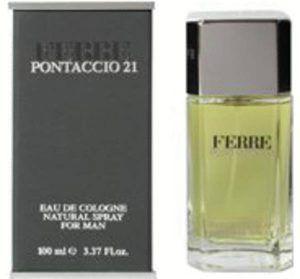 Pontacio 21 Cologne, de Gianfranco Ferre · Perfume de Hombre