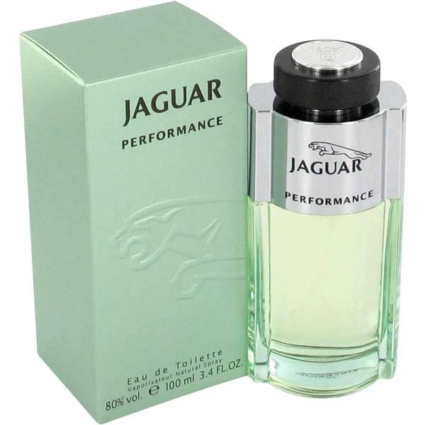 perfume Jaguar Performance Cologne