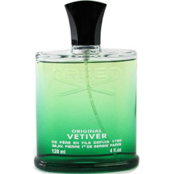 perfume Vetiver Cologne