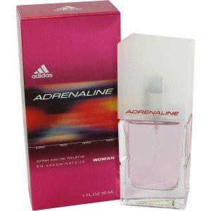 Adidas Adrenaline Perfume, de Adidas · Perfume de Mujer