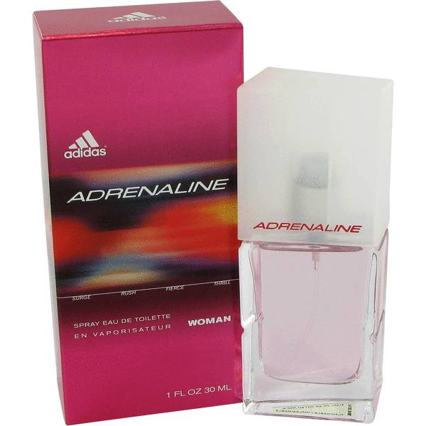 perfume Adidas Adrenaline Perfume