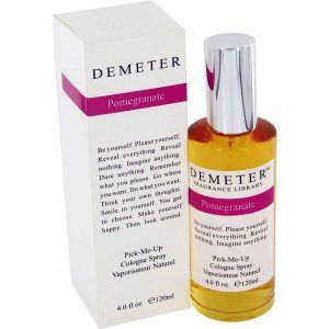 Pomegranate Perfume, de Demeter · Perfume de Mujer