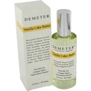 Vanilla Cake Batter Perfume, de Demeter · Perfume de Mujer
