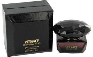 Crystal Noir Perfume, de Versace · Perfume de Mujer