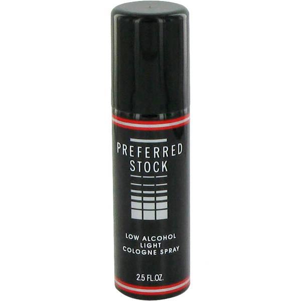 perfume Preferred Stock Light Cologne