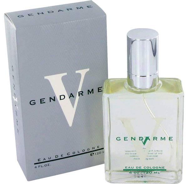 perfume Gendarme V Cologne