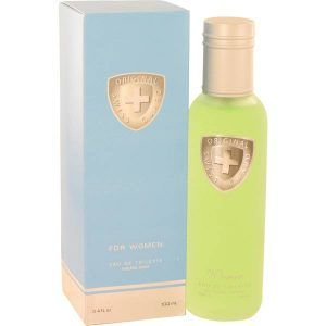Swiss Guard Perfume, de Swiss Guard · Perfume de Mujer