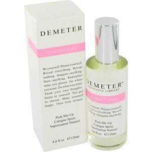 Cotton Candy Perfume, de Demeter · Perfume de Mujer