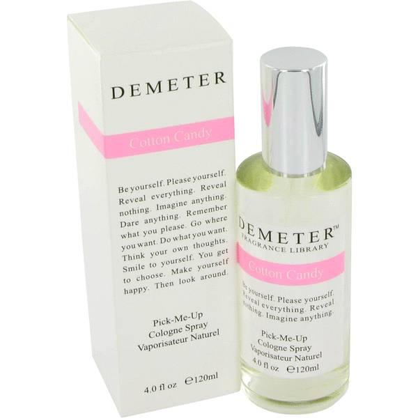 perfume Cotton Candy Perfume
